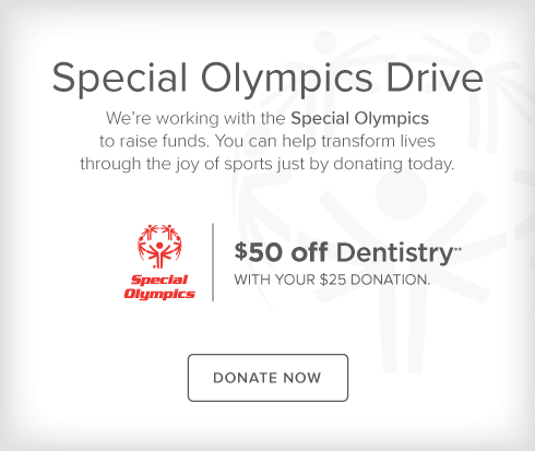 Special Olympics Drive - Acadian Modern Dentistry